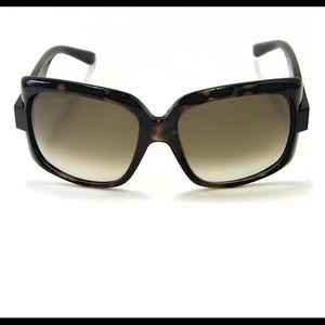 Authentic Dior 60's 1 Oversized Sunglasses
